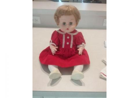 1964 Vogue Ginny Baby Doll